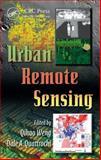 Urban Remote Sensing, , 0849391997