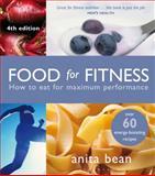 Food for Fitness, Anita Bean, 1472901991