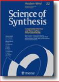 Science of Synthesis : Houben-Weyl Methods of Molecular Transformations, Charette, A. B. and Thomas, E. J., 1588901998