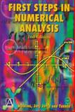 First Steps in Numerical Analysis, Hosking, R. J. and Joe, S., 0340631996