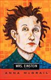 Mrs Einstein, Anna McGrail, 0393341992