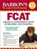 FCAT Grade 10 Assessment Tests in Reading and Writing, Claudine Townley, 0764141996