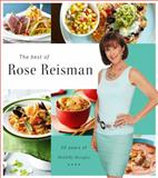 The Best of Rose Reisman, Rose Reisman, 1770501991