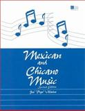 Mexican and Chicano Music, Villarino, Jose Pepe, 0072401990