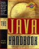 The Java Handbook, Naughton, Patrick, 0078821991