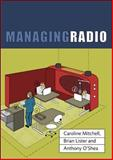 Managing Radio, Mitchell, 0335221998
