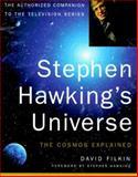 Stephen Hawking's Universe, Stephen W. Hawking, 0465081991