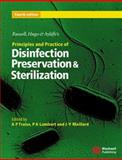 Russell, Hugo and Ayliffe's Principles and Practice of Disinfection, Preservation and Sterilization, , 1405101997