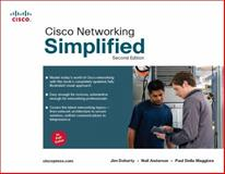 Cisco Networking Simplified, Doherty, Jim and Anderson, Neil T., 1587201992