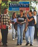 Adolescence, Santrock, John W., 007249199X