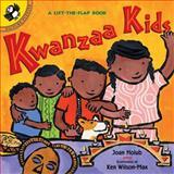 Kwanzaa Kids, Joan Holub, 014230199X