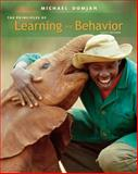 The Principles of Learning and Behavior : Active Learning Edition, Domjan, Michael P. and Domjan, Michael, 0495601993