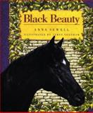 Black Beauty, Anna Sewell, 0883632004