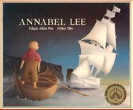 Annabel Lee, Edgar Allan Poe, 088776200X