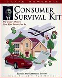 Clark Howard's Consumer Survival Kit, Howard, Clark and Meltzer, Mark, 1563522004
