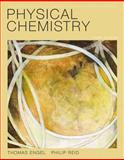 Physical Chemistry, Engel, Thomas and Reid, Philip, 032181200X