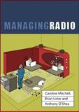 Managing Radio, Mitchell, 0335222005