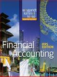 Financial Accounting, Weygandt, Jerry J. and Kieso, Donald E., 047055200X