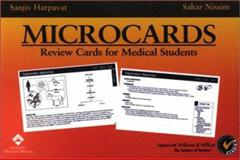 Microcards, Harpavat, Sanjiv and Nissim, Sahar, 0781722004