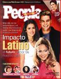 Impacto Latino el Futuro Sabor de Nuestro Pais 9780078292002