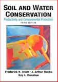 Soil and Water Conservation 3rd Edition