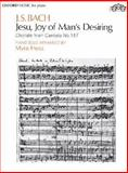 Jesu, Joy of Man's Desiring, Hess, Myra, 0193722003