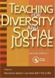 Teaching for Diversity and Social Justice, , 041595200X