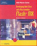 Developing Web Sites with Flash MX, Rickard Muller, 0619062002