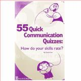 55 Quick Communication Quizzes, , 1937372006