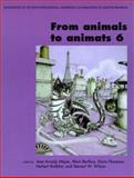 From Animals to Animats 6 : Proceedings of the Sixth International Conference on Simulation of Adaptive Behavior, , 0262632004