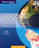 Goode's World Atlas, Rand McNally Staff, 0321652002