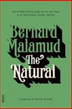 The Natural, Bernard Malamud, 0374502005