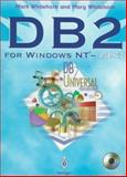 DB2 for Windows NT Fast, Whitehorn, Mary and Marklyn, Bill, 3540762000