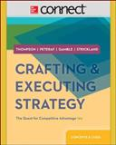 Crafting and Executing Strategy : The Quest for Competitive Advantage, Thompson, Arthur, 0077802004
