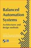 Balanced Automation Systems, , 0412722003