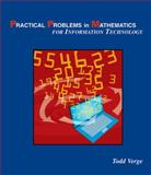 Practical Problems in Mathematics for Information Technology, Verge, Todd, 1428322000