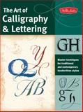 The Art of Calligraphy and Lettering, Cari Ferraro and Eugene Metcalf, 1600582001