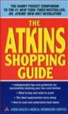 The Atkins Shopping Guide, Atkins Health and Medical Information Staff, 0060722002
