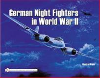 German Night Fighters, Manfred Griehl, 0887402003
