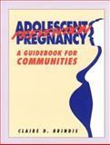 Adolescent Pregnancy Prevention 9781879552005