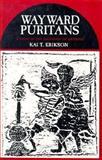 Wayward Puritans 9780023322006
