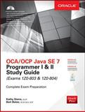 OCP Java SE 7 : Programmer I and II - Exams 1Z0-803 And 1Z0-804, Sierra, Kathy and Bates, Bert, 0071772006