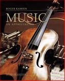 Music : An Appreciation, Kamien, Roger, 0072902000