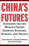 China's Futures, James A. Ogilvy and Peter Schwartz, 0787952001