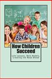 How Children Succeed, Nicole Townsend, 1482062003