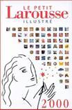 Le Petit Larousse Illustre 2000 9782033012007