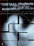 Overseas Students in Higher Education : Issues in Teaching and Learning, , 0415132002