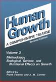 Methodology Ecological, Genetic, and Nutritional Effects on Growth, , 1461572002