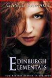 Edinburgh Elementals, Gayle Ramage, 1492712000