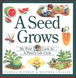 A Seed Grows, Pamela Hickman, 1550742000